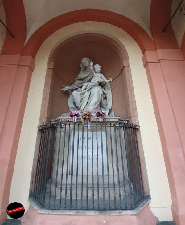 Bologna - La Madonna Grassa