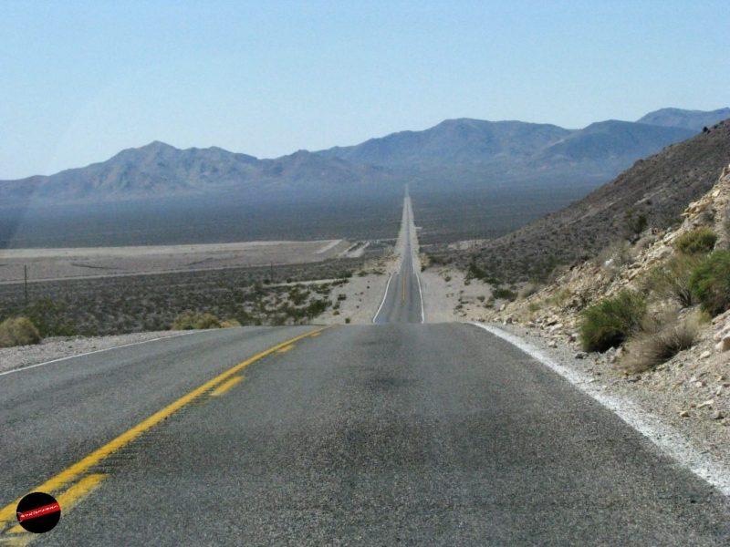 Grandi Parchi Americani – Itinerario