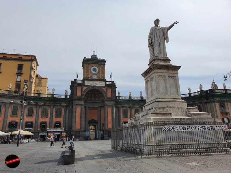 Napoli in un giorno – Cosa vedere, itinerario